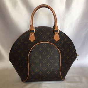 Authentic Louis Vuitton Hand Bag